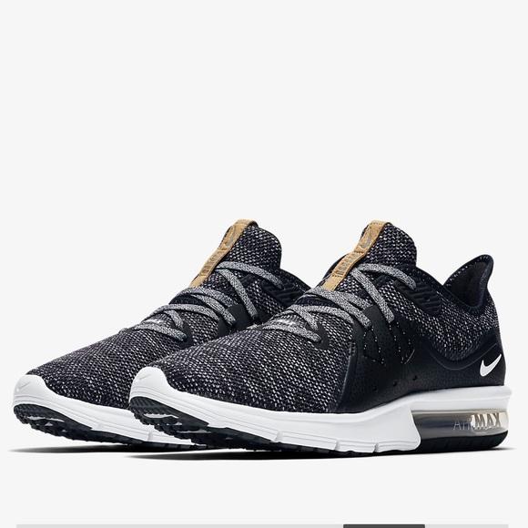 253570459cb241 NIB Nike Air Max Sequent 3